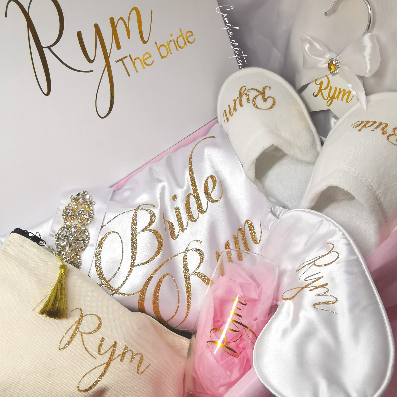 Bride box LUXE
